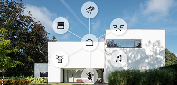 JUNG Smart Home Systeme bei NimTec-Thoma OHG in Hamburg